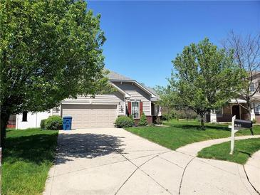 Photo one of 8140 Harshaw Dr Indianapolis IN 46239 | MLS 21781137