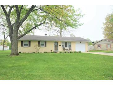 Photo one of 101 S Fairview Dr Greenwood IN 46142 | MLS 21781174