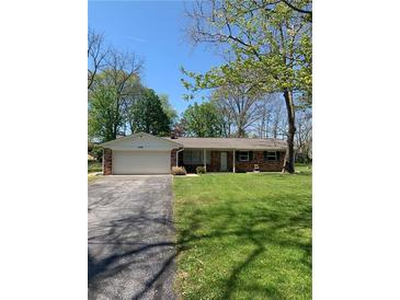Photo one of 2436 Graysford Dr Indianapolis IN 46234 | MLS 21781175