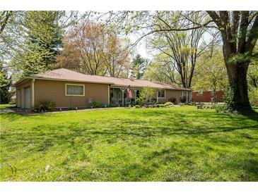 Photo one of 8203 W 88Th St Indianapolis IN 46278 | MLS 21781185