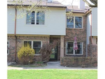 Photo one of 9512 Maple Way Indianapolis IN 46268 | MLS 21781200