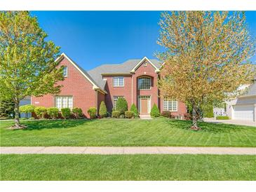 Photo one of 9983 Soaring Eagle Ln Fishers IN 46055 | MLS 21781203