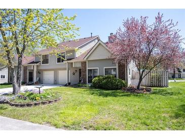 Photo one of 8013 Valley Farms Ln Indianapolis IN 46214 | MLS 21781204