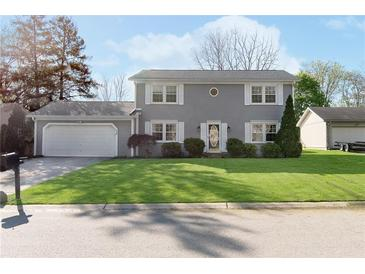 Photo one of 510 Snowberry Ct Noblesville IN 46062 | MLS 21781211