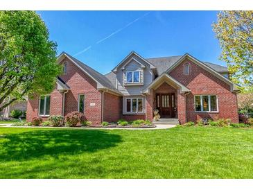 Photo one of 1772 Wedgewood Dr Greenwood IN 46143 | MLS 21781219