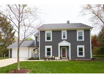 Photo one of 1623 Catalina Way Zionsville IN 46077 | MLS 21781249