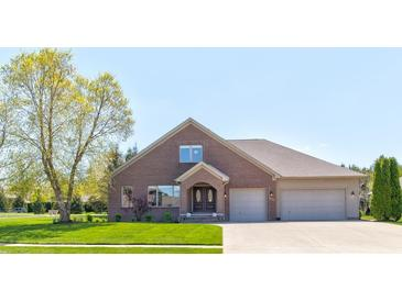 Photo one of 6041 Boulder Ct Columbus IN 47201 | MLS 21781299