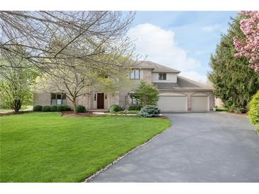 Photo one of 1765 Continental Dr Zionsville IN 46077 | MLS 21781346