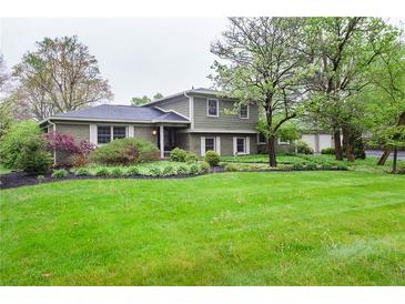 Photo one of 8836 Briarclift Rd Indianapolis IN 46256 | MLS 21781366