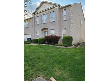 Photo one of 5852 N Attleburg Dr McCordsville IN 46055 | MLS 21781368