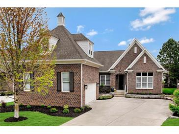 Photo one of 10751 Club Chase Fishers IN 46037 | MLS 21781369