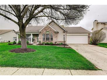 Photo one of 3374 Shore Dr Greenwood IN 46143 | MLS 21781372