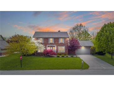 Photo one of 3361 Calcutta Dr Greenwood IN 46143 | MLS 21781382