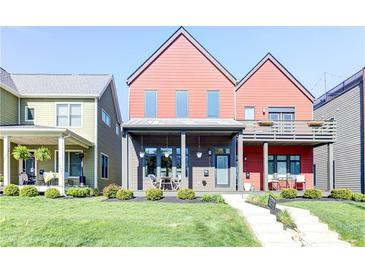 Photo one of 2154 N Alabama St Indianapolis IN 46202 | MLS 21781383