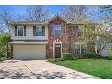 Photo one of 7329 Dublin Ln Indianapolis IN 46239 | MLS 21781418