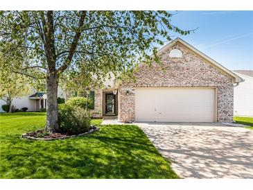 Photo one of 9709 Lucille Ct Fishers IN 46038 | MLS 21781422