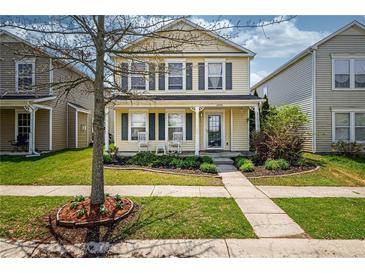 Photo one of 12141 Belfry Dr Noblesville IN 46060 | MLS 21781436