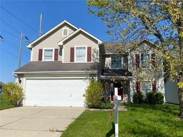 Photo one of 5249 Arbor Creek Dr Indianapolis IN 46254 | MLS 21781459