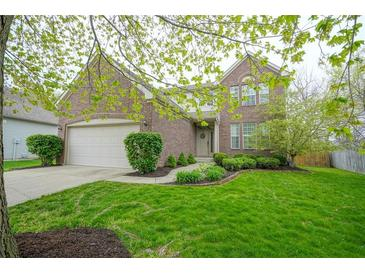 Photo one of 10438 Bristlecone Dr Fishers IN 46038 | MLS 21781464