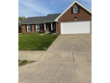 Photo one of 7777 Eyford Ln Indianapolis IN 46236 | MLS 21781474