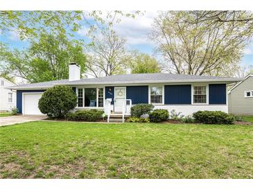 Photo one of 5729 N Rural St Indianapolis IN 46220 | MLS 21781494