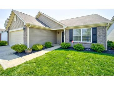 Photo one of 11287 Seabiscuit Dr Noblesville IN 46060 | MLS 21781506