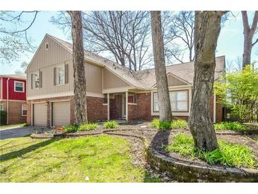 Photo one of 6433 Buttonwood Dr Noblesville IN 46062 | MLS 21781507