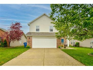 Photo one of 11482 Pegasus Dr Noblesville IN 46060 | MLS 21781511