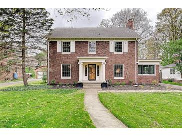 Photo one of 3542 Watson Rd Indianapolis IN 46205 | MLS 21781523