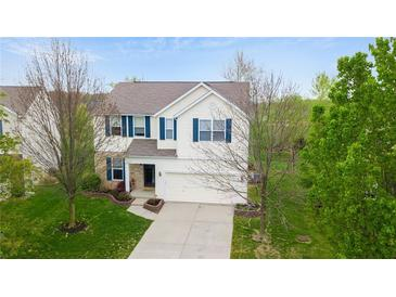 Photo one of 8528 Bravestone Way Indianapolis IN 46239 | MLS 21781535