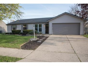 Photo one of 7805 Madden Dr Fishers IN 46038 | MLS 21781538