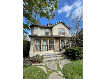 Photo one of 2535 Shelby St Indianapolis IN 46203 | MLS 21781567