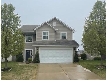 Photo one of 11205 Funny Cide Dr Noblesville IN 46060   MLS 21781570