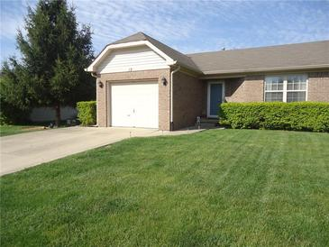 Photo one of 12 Grassyway Ct Whiteland IN 46184 | MLS 21781571