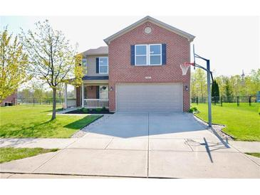 Photo one of 5447 Grassy Bank Dr Indianapolis IN 46237 | MLS 21781579