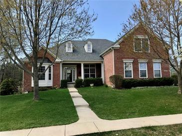 Photo one of 10877 Belle Plaine Blvd Fishers IN 46037 | MLS 21781581