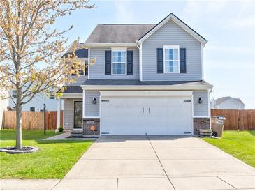 Photo one of 2547 Middle View Dr Columbus IN 47201 | MLS 21781592