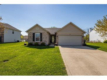 Photo one of 2662 Addison Meadows Ln Indianapolis IN 46203 | MLS 21781608