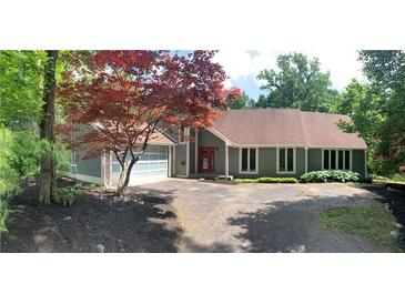 Photo one of 7451 Noel Forest Ln Indianapolis IN 46278   MLS 21781611