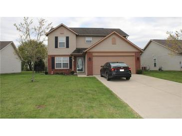 Photo one of 953 Dorothy Dr Greenfield IN 46140 | MLS 21781617