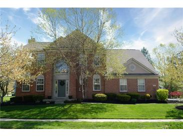 Photo one of 8275 Cloverdale Way Indianapolis IN 46256 | MLS 21781624