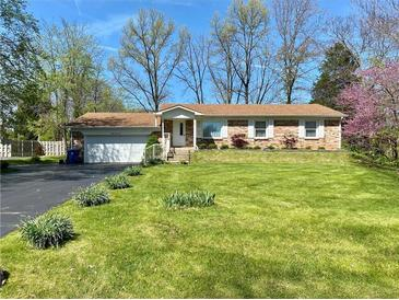 Photo one of 6710 Bloomfield Dr Indianapolis IN 46259 | MLS 21781629