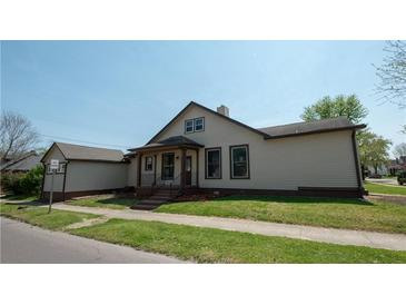 Photo one of 647 Hutchins Ave Columbus IN 47201 | MLS 21781634