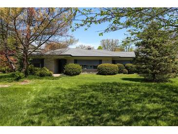 Photo one of 1102 Alimingo Dr Indianapolis IN 46260   MLS 21781647