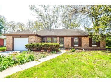 Photo one of 6947 W 10Th St Indianapolis IN 46214 | MLS 21781649