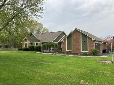 Photo one of 10971 E County Road 650 N Indianapolis IN 46234 | MLS 21781664