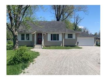 Photo one of 3905 Wallace Ave Indianapolis IN 46226 | MLS 21781692