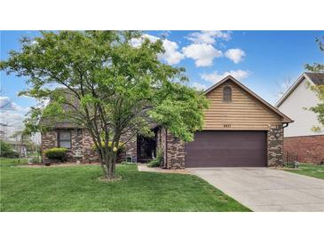 Photo one of 4951 Ehler Dr Indianapolis IN 46237 | MLS 21781697