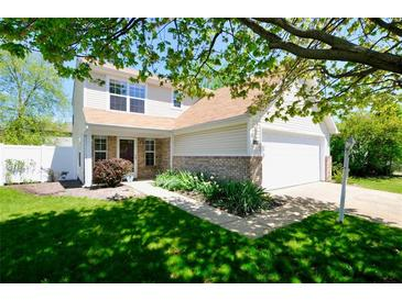 Photo one of 6008 Polonius Dr Indianapolis IN 46254 | MLS 21781701
