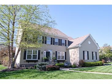 Photo one of 13415 Alston Dr Fishers IN 46037   MLS 21781755